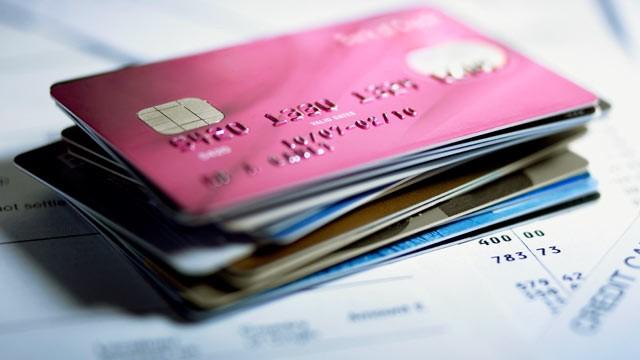 信用卡安全须知:妥善保管卡片信息,尤其是CVV
